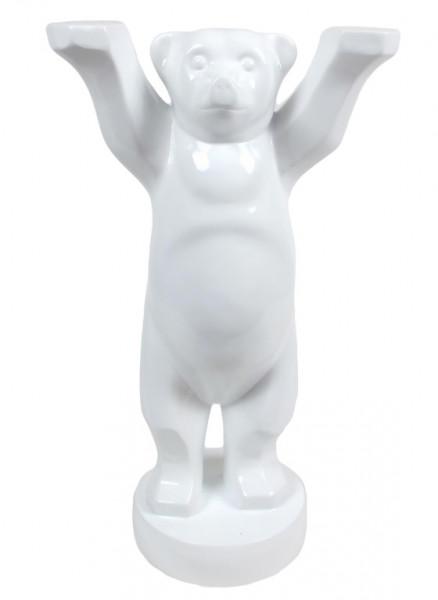 Selbstmalbär (Design Buddy Bär), 33cm