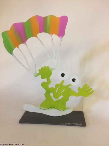 """Monster Togo """"Kite-Surfer"""""""