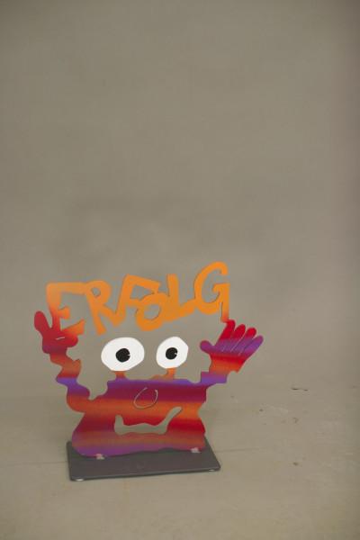 Monster TOGO -Erfolg-