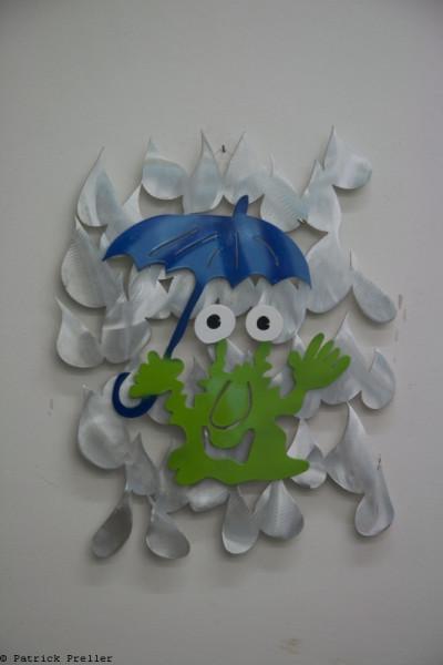 Rain (Wandobjekt)