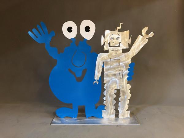 Mr. Roboter