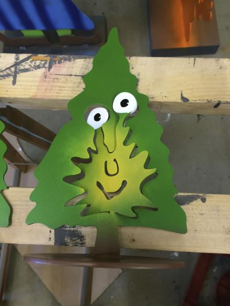 """Weihnachtsmonster """"Baum"""""""