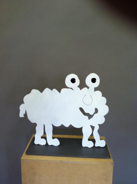 Monster TOGO Schaf 02