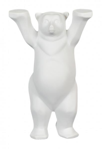 Selbstmalbär, 22cm