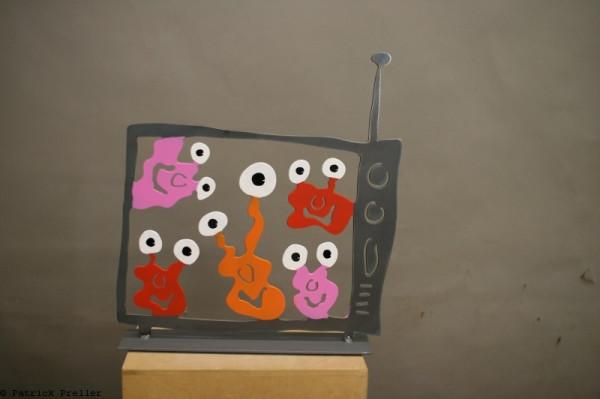 Monster TV 2 - Kinderkanal