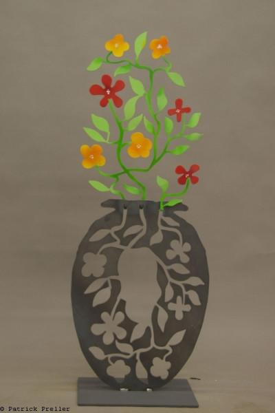 Blumenvase -Klassisch-