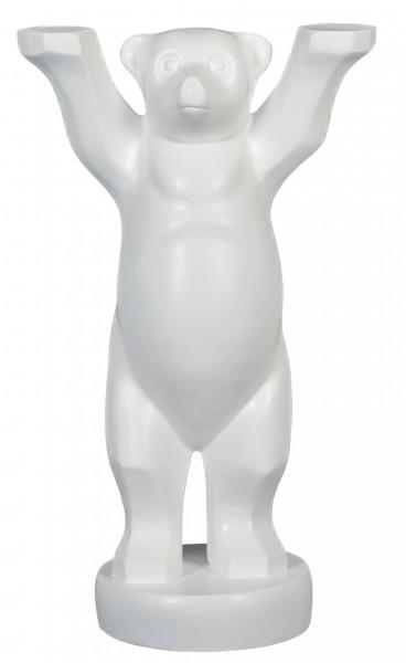 Selbstmalbär, 33cm