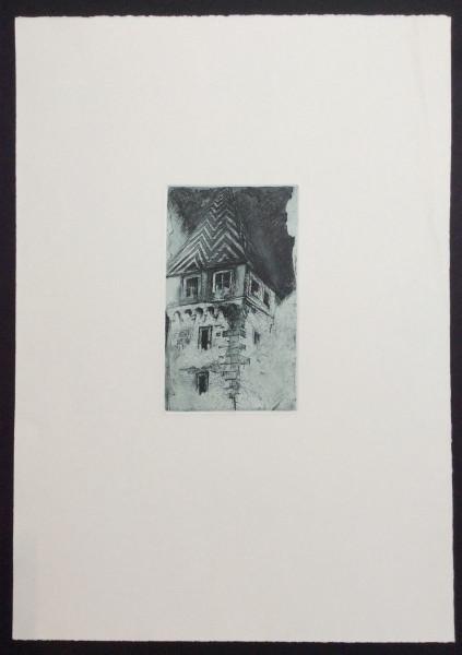 Der Mangturm in Lindau