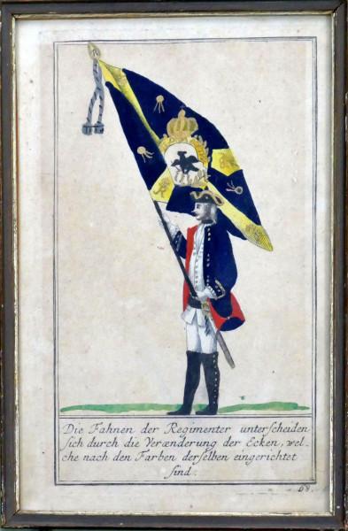 Die Fahne-Blatt 68