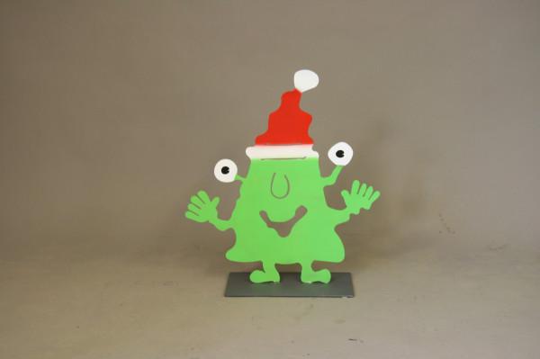 Monster TOGO -Weihnachtsmann-