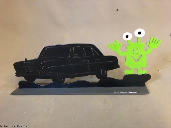 Mercedes-Monster 108