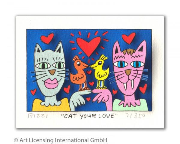 CAT YOUR LOVE