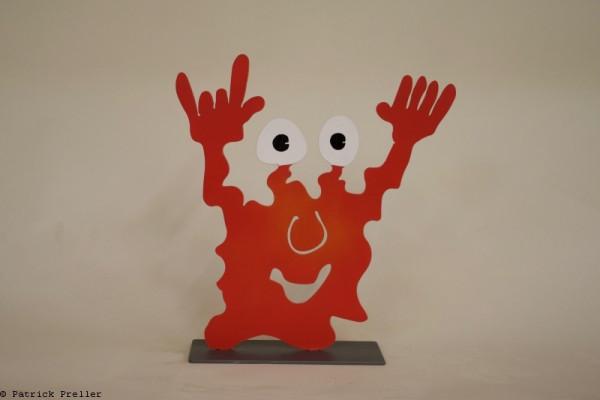 "Monster TOGO ""Rock 'n' Roll"""