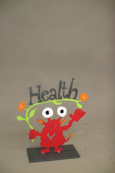 Monster TOGO -Health-
