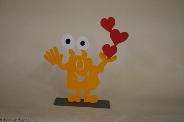 Monster TOGO Love